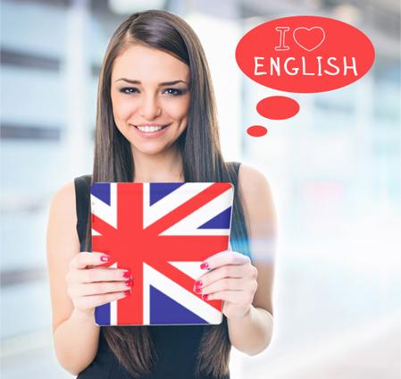 Как найти курсы английского языка?