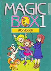 magic box 1 workbook