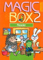 magic box 2 reader