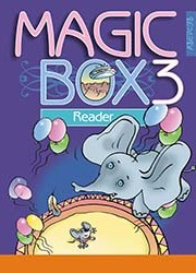 magic box 3 reader