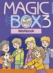 magic box 3 workbook