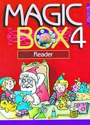 magic box 4 reader