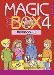 magic box 4 workbook