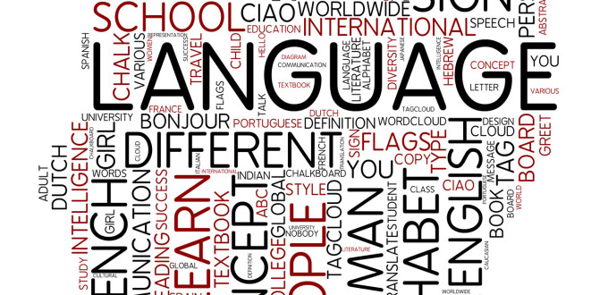 О том, как быстро дети изучают языки
