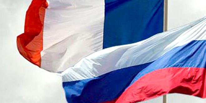 Русский язык все популярнее во Франции